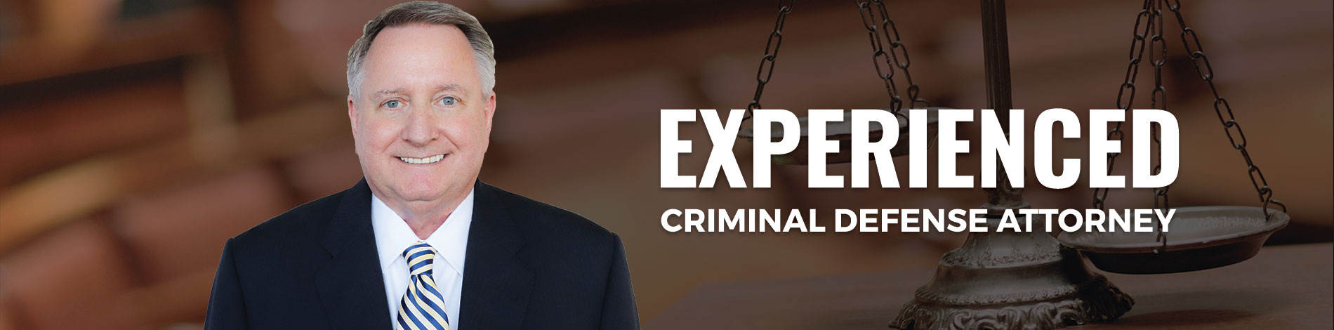Chris Dorbandt - Experienced Criminal Defense Attorney